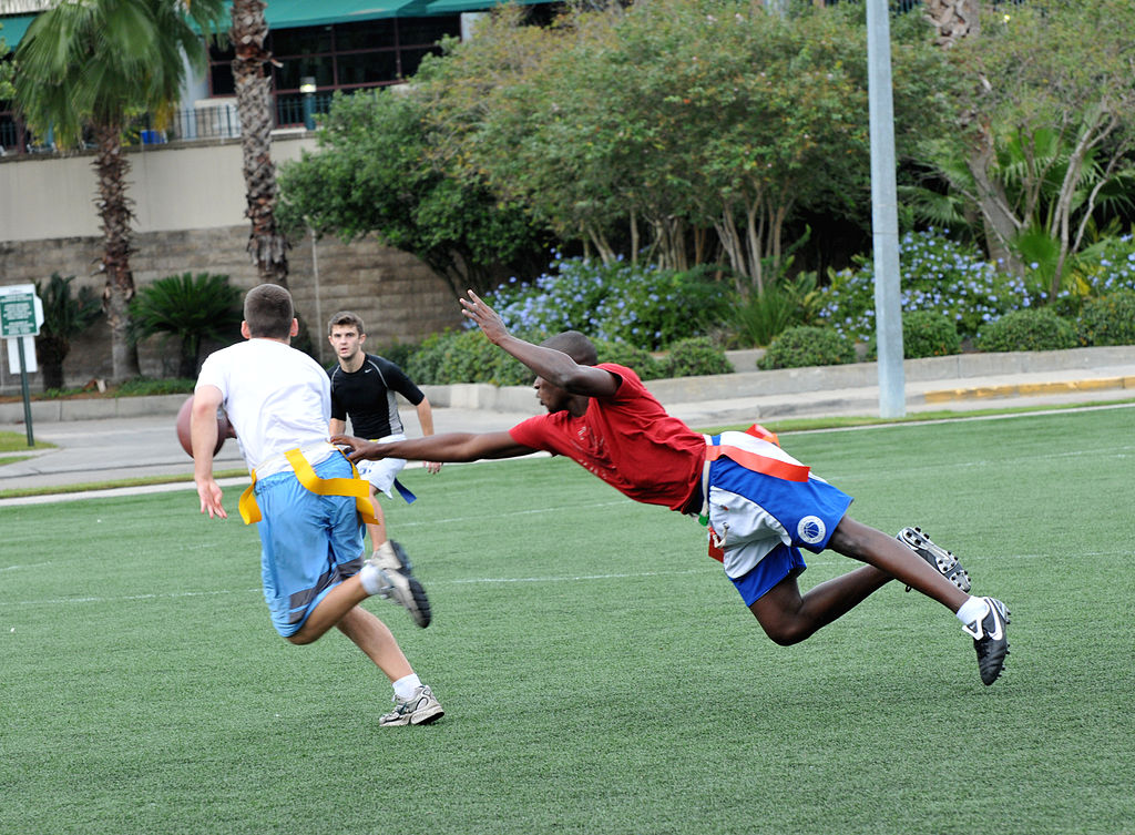 History of Intramural Sports
